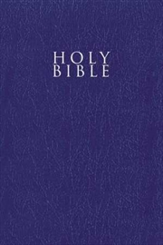 NIV - Gift And Award Holy Bible