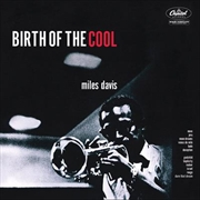 Complete Birth Of The Cool | Vinyl