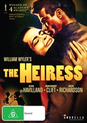 Heiress, The