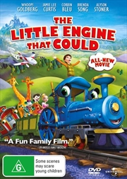 Little Engine That Could, The   DVD