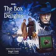 Box Of Delights | Vinyl