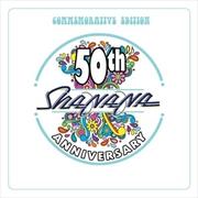 50th Anniversary Commemorative
