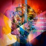Hurts 2B Human | Vinyl