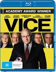 Vice | Blu-ray