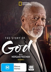 Story Of God With Morgan Freeman - Season 3, The