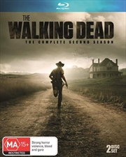 Walking Dead - Season 2, The | Blu-ray