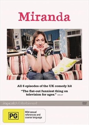 Miranda | DVD
