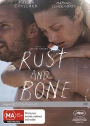 Rust And Bone