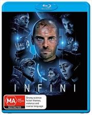 Infini | Blu-ray