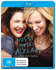 Miss You Already | Blu-ray
