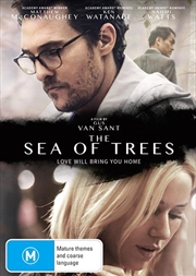 Sea Of Trees, The | DVD