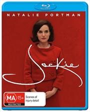 Jackie | Blu-ray