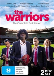 Warriors - Season 1, The