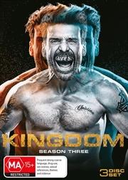 Kingdom - Season 3