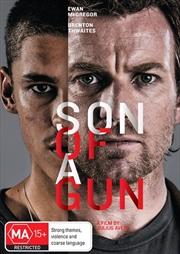 Son Of A Gun | DVD