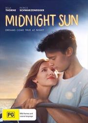 Midnight Sun | DVD