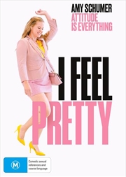 I Feel Pretty | DVD