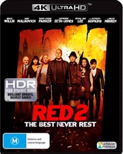 Red 2 | UHD