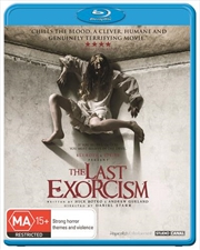 Last Exorcism, The | Blu-ray