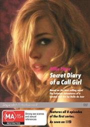 Secret Diary Of A Call Girl - Series 01 | DVD