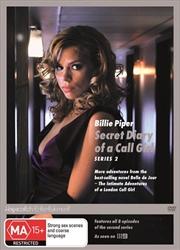 Secret Diary Of A Call Girl - Series 02 | DVD