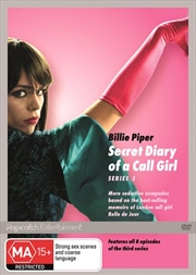 Secret Diary Of A Call Girl - Series 03
