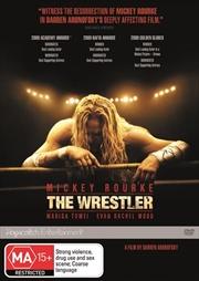 Wrestler, The | DVD