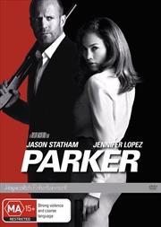 Parker   DVD