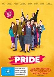 Pride | DVD