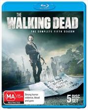 Walking Dead - Season 5, The | Blu-ray