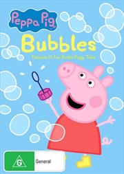 Peppa Pig - Bubbles | DVD