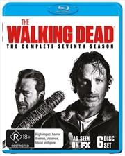 Walking Dead - Season 7, The | Blu-ray