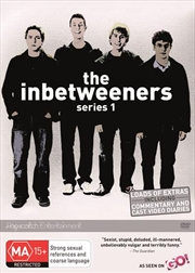 Inbetweeners - Series 1, The | DVD