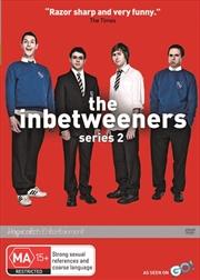 Inbetweeners, The - Series 2 | DVD