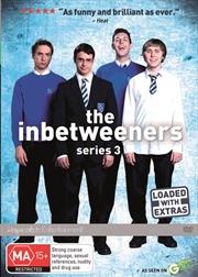 Inbetweeners, The - Series 3 | DVD