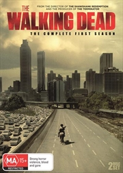 Walking Dead - Season 1, The | DVD