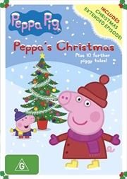 Peppa Pig - Peppa's Christmas | DVD