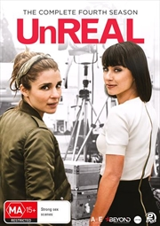 UnReal - Season 4 | DVD
