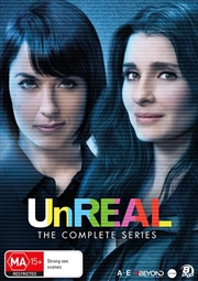 UnReal | Complete Series | DVD