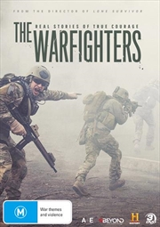 Warfighters, The