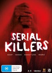Serial Killers | DVD