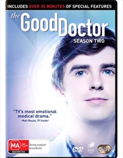 Good Doctor - Season 2, The | DVD
