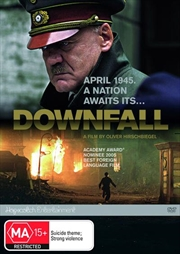 Downfall | DVD