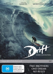 Drift | DVD