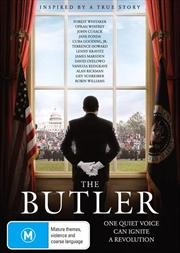 Butler, The | DVD
