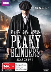 Peaky Blinders - Season 1 | DVD