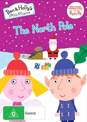 Ben And Holly's Little Kingdom - North Pole - Season 1 | DVD