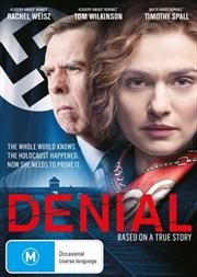 Denial | DVD