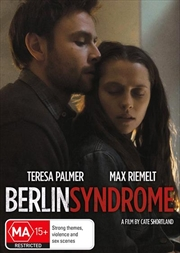 Berlin Syndrome | DVD