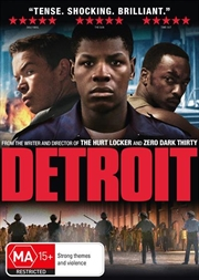 Detroit | DVD